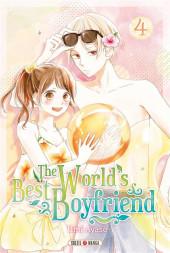 World's Best Boyfriend (The) -4- Tome 4