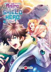 Rising of the Shield Hero (The) -13- Tome 13