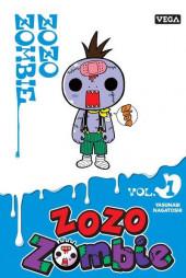 Zozo Zombie -1- Vol. 1
