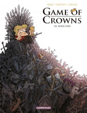 Game of Crowns -3- King Size