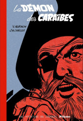 Barbe-Rouge (L'intégrale - Nouvelle édition) -Special01- Le démon des caraïbes