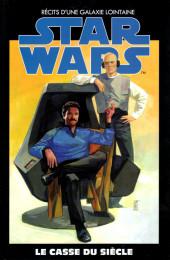 Star Wars - Récits d'une galaxie lointaine -12- Le casse du siècle