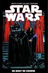 Star Wars - Récits d'une galaxie lointaine -15- En bout de course