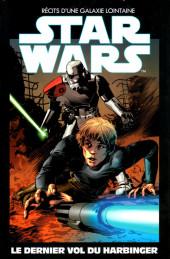 Star Wars - Récits d'une galaxie lointaine -17- Le dernier vol du Harbinger
