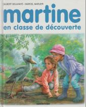 Martine -48'- Martine en classe de découverte