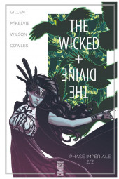 The wicked + The Divine -6- Phase impériale 2/2