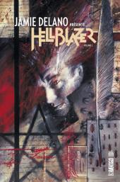 Hellblazer (Jamie Delano présente)