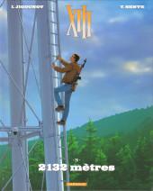 XIII -26- 2132 mètres