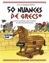 50 nuances de grecs -2- Tome 2