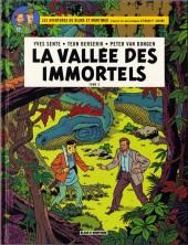 Blake et Mortimer (Les Aventures de) -26- La Vallée des Immortels - Tome 2 - Le Millième Bras du Mékong