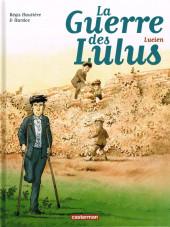 La guerre des Lulus -6- Lucien