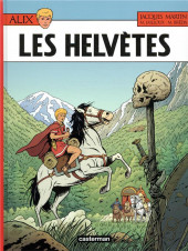 Alix -38- Les Helvètes