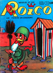 Roico -233- Un voyage aux Indes