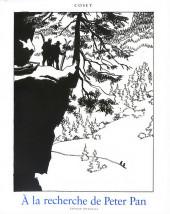 A la recherche de Peter Pan -INTNB- À la recherche de Peter Pan