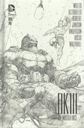 Dark Knight III: The Master Race (2016) -2HC- Book Two