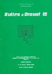 (Catalogues) Ventes aux enchères - Divers - Boisgirard - Bulles à Drouot - samedi 27 septembre 1998 - Paris Drouot-Richelieu