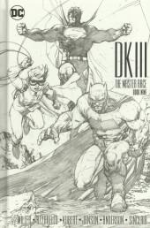Dark Knight III: The Master Race (2016) -9HC- Book Nine