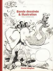 (Catalogues) Ventes aux enchères - Daniel Maghen - Daniel Maghen - Bande dessinée & illustration - 11 octobre 2019 - Paris