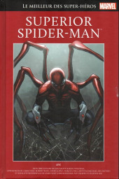 Marvel Comics : Le meilleur des Super-Héros - La collection (Hachette) -97- Superior spider-man