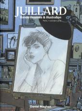 (Catalogues) Ventes aux enchères - Daniel Maghen - Daniel Maghen - Juillard - Bande dessinée & illustration - 11 octobre 2019 - Paris