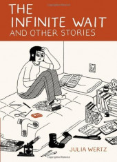 The infinite Wait and Other Stories - The Infinite Wait and Other Stories