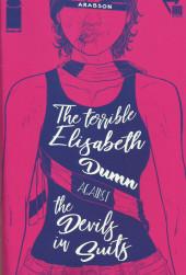 Terrible Elizabeth Dumn Against the Devils in Suits (The) - The Terrible Elizabeth Dumn Against the Devils in Suits
