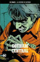 DC Comics - La légende de Batman -HS09- Gotham Central - 3e partie