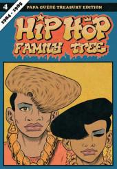 Hip Hop Family Tree -4- 1984-1985