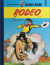 Lucky Luke - La collection (Hachette 2018) -212- Rodéo