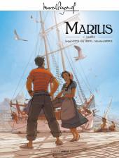 Marius (Scotto/Stoffel/Morice) -1- Tome 1