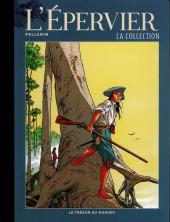 L'Épervier (Eaglemoss) -5- Le trésor du mahury