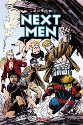 Next Men (John Byrne's) -1TS- Vol. 1