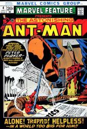 Marvel Feature Vol 1 (Marvel - 1971) -4- (sans titre)