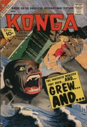 Konga (Charlton - 1960) -2- (sans titre)