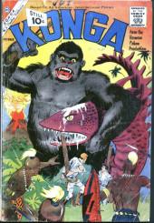 Konga (Charlton - 1960) -3- (sans titre)