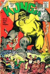 Konga (Charlton - 1960) -6- (sans titre)