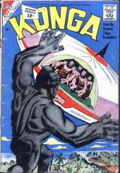Konga (Charlton - 1960) -7- (sans titre)