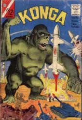 Konga (Charlton - 1960) -9- (sans titre)