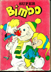 Bimbo (2e série) -Rec31- Album N°31 (du n°151 au n°155)
