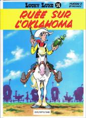 Lucky Luke -14c2003- Ruée sur l'Oklahoma