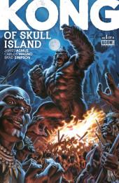 Kong of Skull Island (BOOM!Studios - 2016) -1- (sans titre)