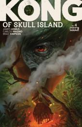 Kong of Skull Island (BOOM!Studios - 2016) -4- (sans titre)