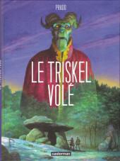 Triskel volé (Le)