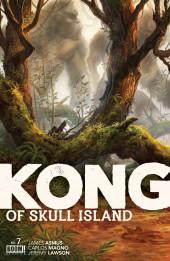 Kong of Skull Island (BOOM!Studios - 2016) -7- (sans titre)