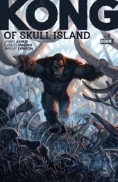 Kong of Skull Island (BOOM!Studios - 2016) -8- (sans titre)