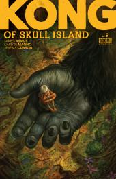 Kong of Skull Island (BOOM!Studios - 2016) -9- (sans titre)