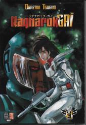 Ragnarok gaï -3- Tome 3