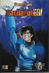 Ragnarok gaï -5- Tome 5