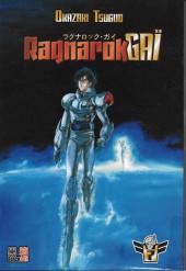 Ragnarok gaï -7- Tome 7