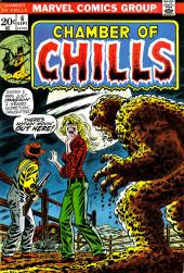 Chamber of Chills (Marvel - 1972) -6- (sans titre)